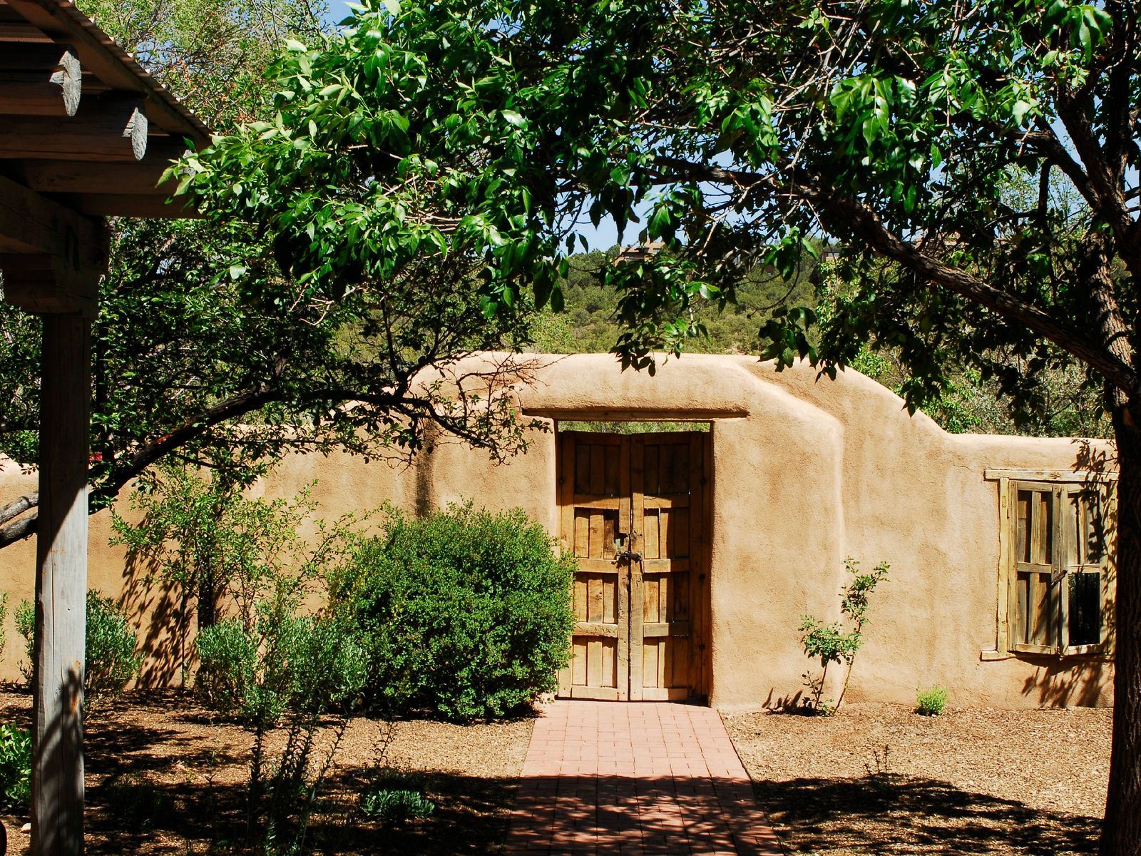 136 Valley Drive, Santa Fe NM Single Family Home - Santa Fe Real Estate