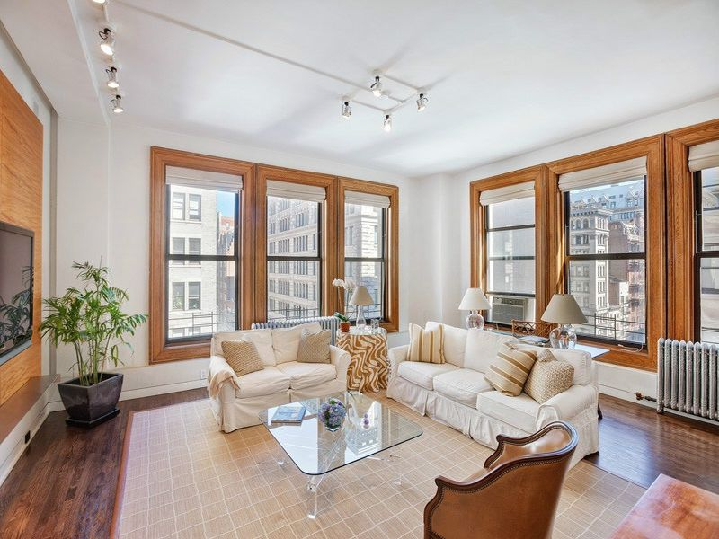 105 Fifth Avenue, 7B