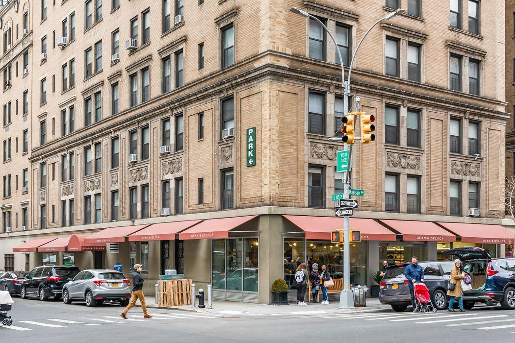 3 East 85th Street New York, NY 10028