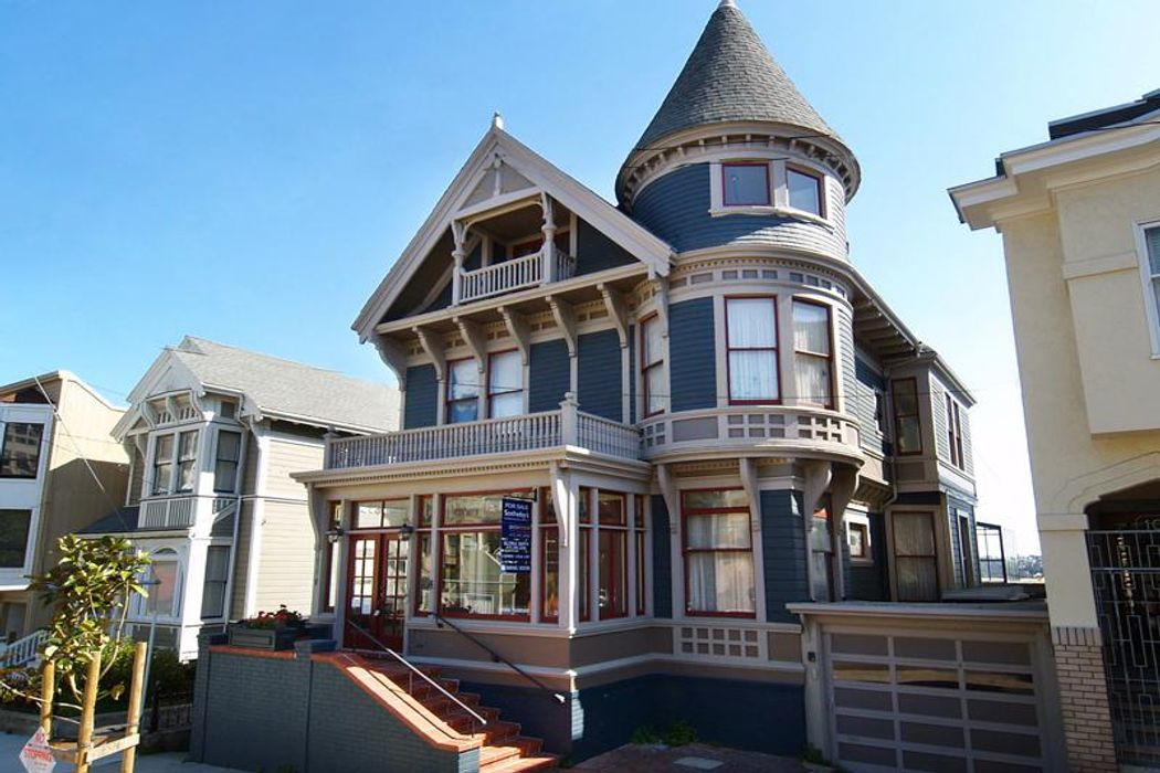 1037 Church Street San Francisco Ca 94114 Sotheby S
