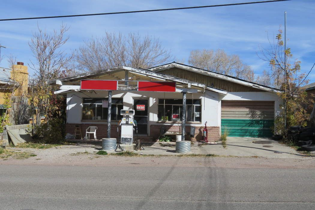 24 County Road 75 Truchas, NM 87578
