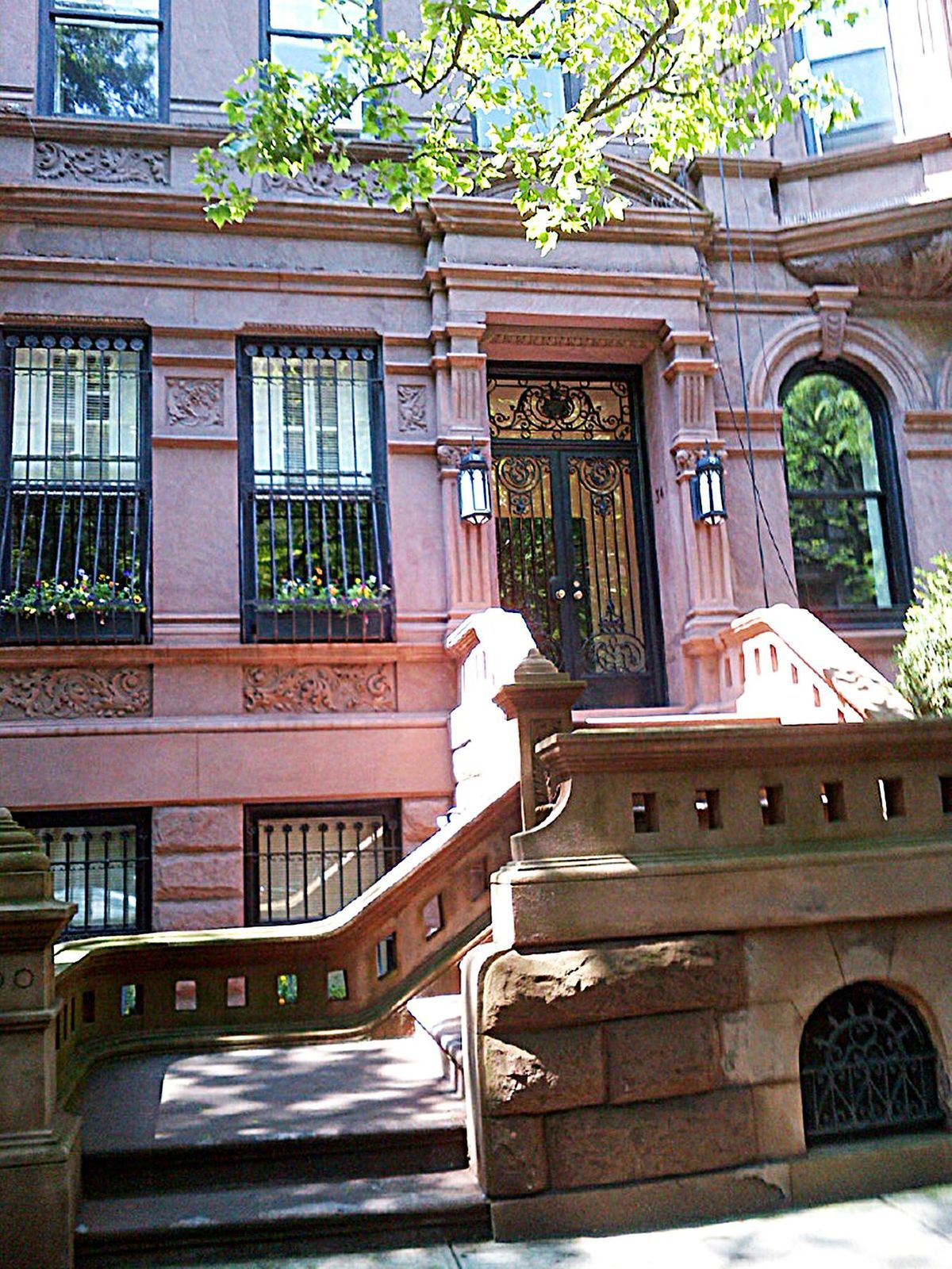 34 West 87th Street, 3F, New York NY Townhouse - New York City Real Estate