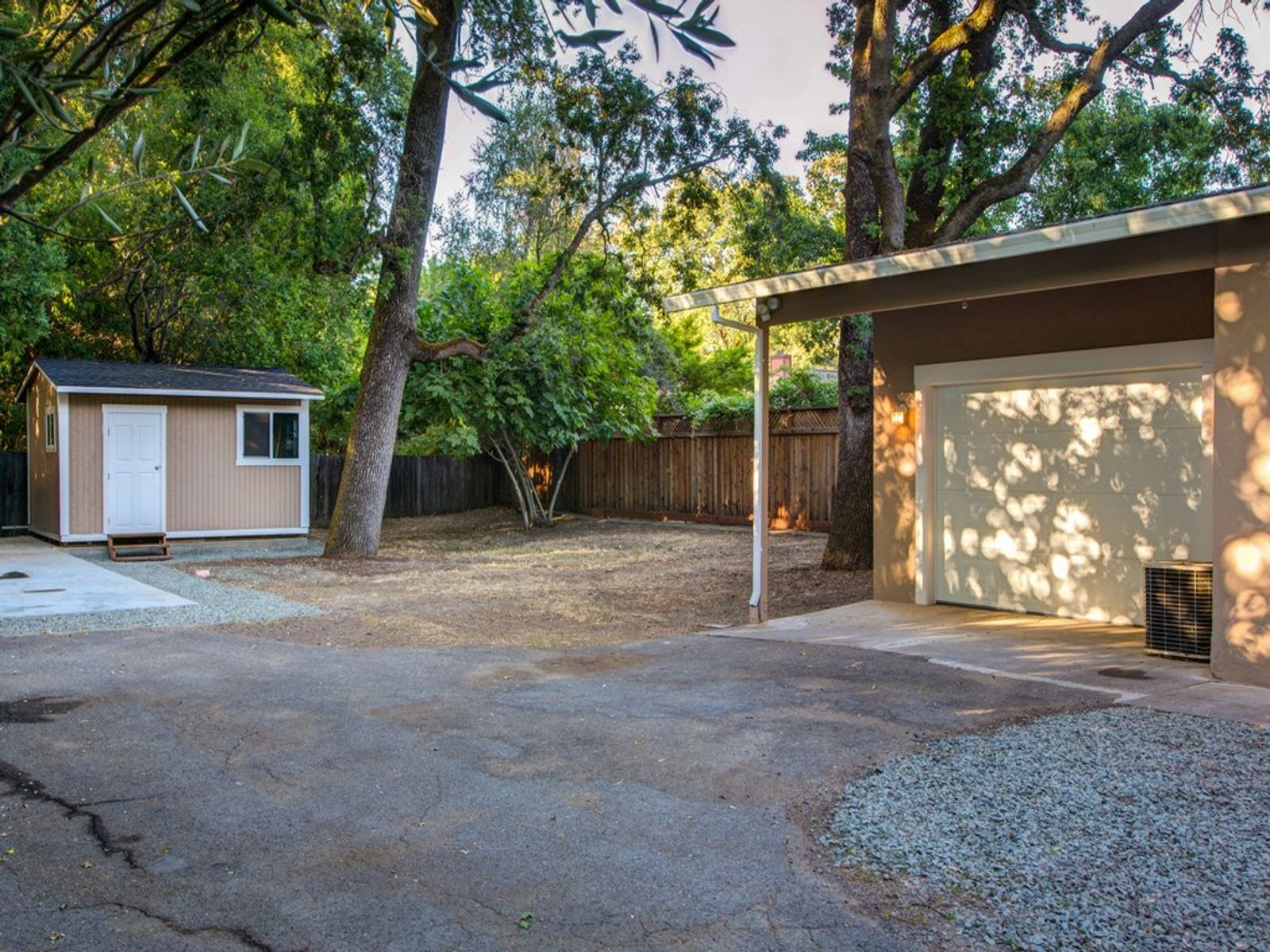Sonoma Summer Cottage