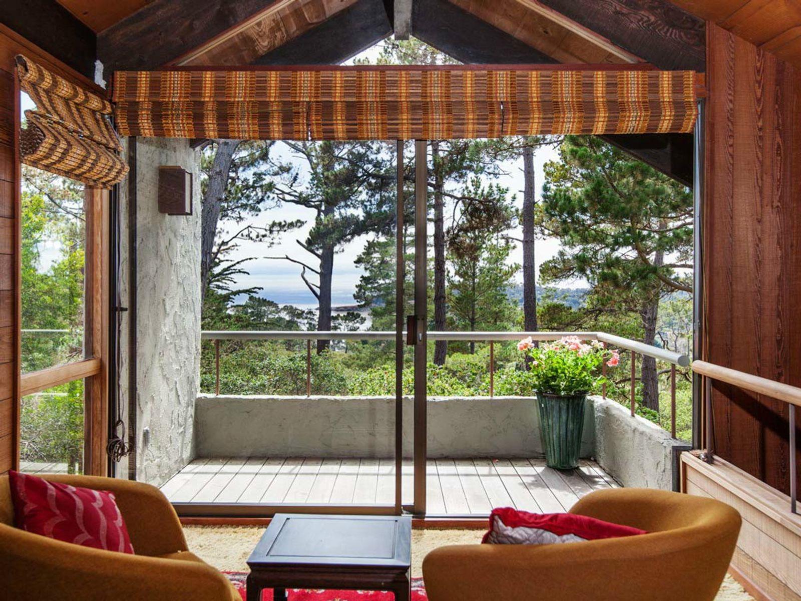 Fabulous Estate Property in Pebble Beach