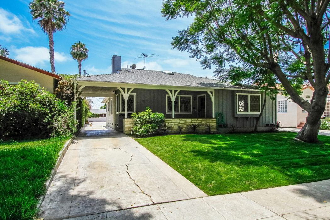 Amazing Opportunity in Culver City