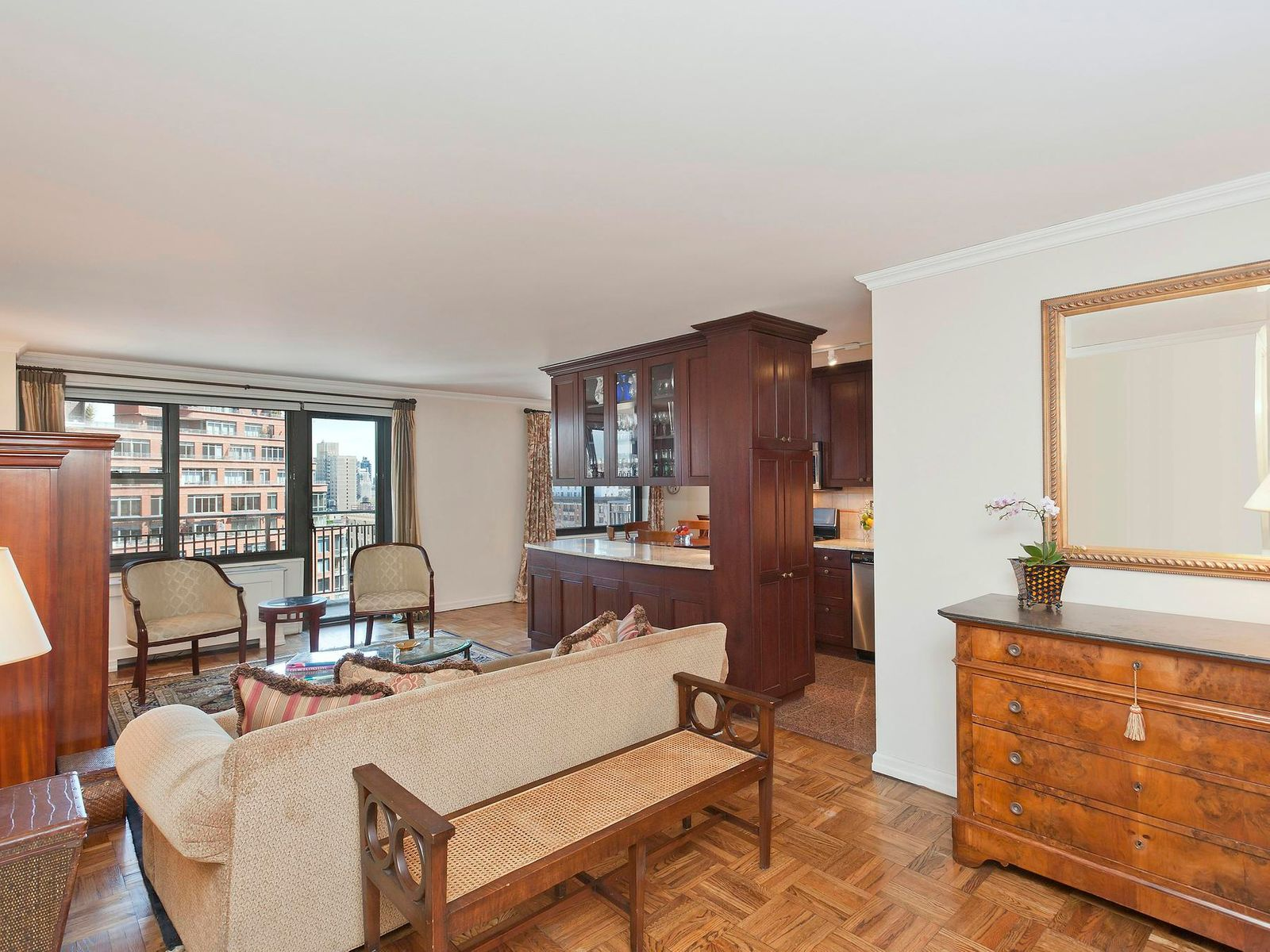 201 West 70th Street , New York NY Cooperative - New York City Real Estate