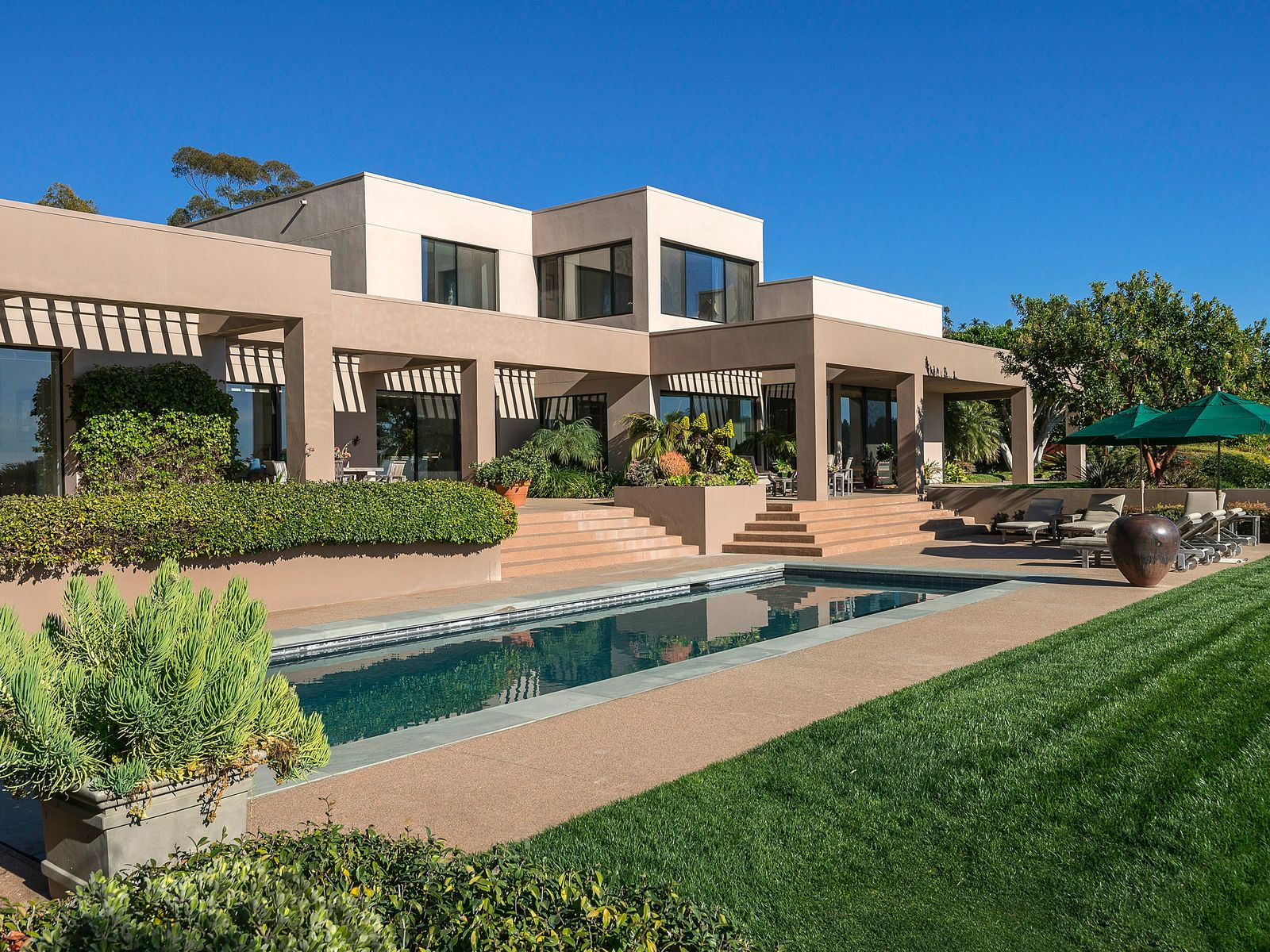 A Montecito Gem, Montecito CA Single Family Home - Santa Barbara Real Estate