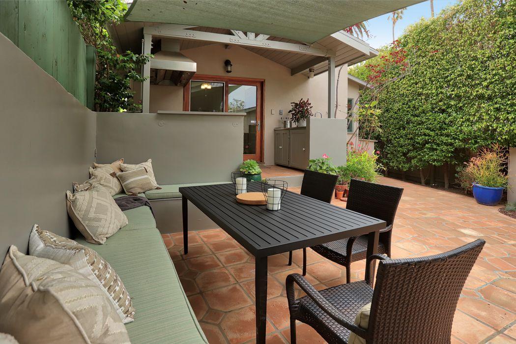 600 Swarthmore Avenue Pacific Palisades, CA 90272