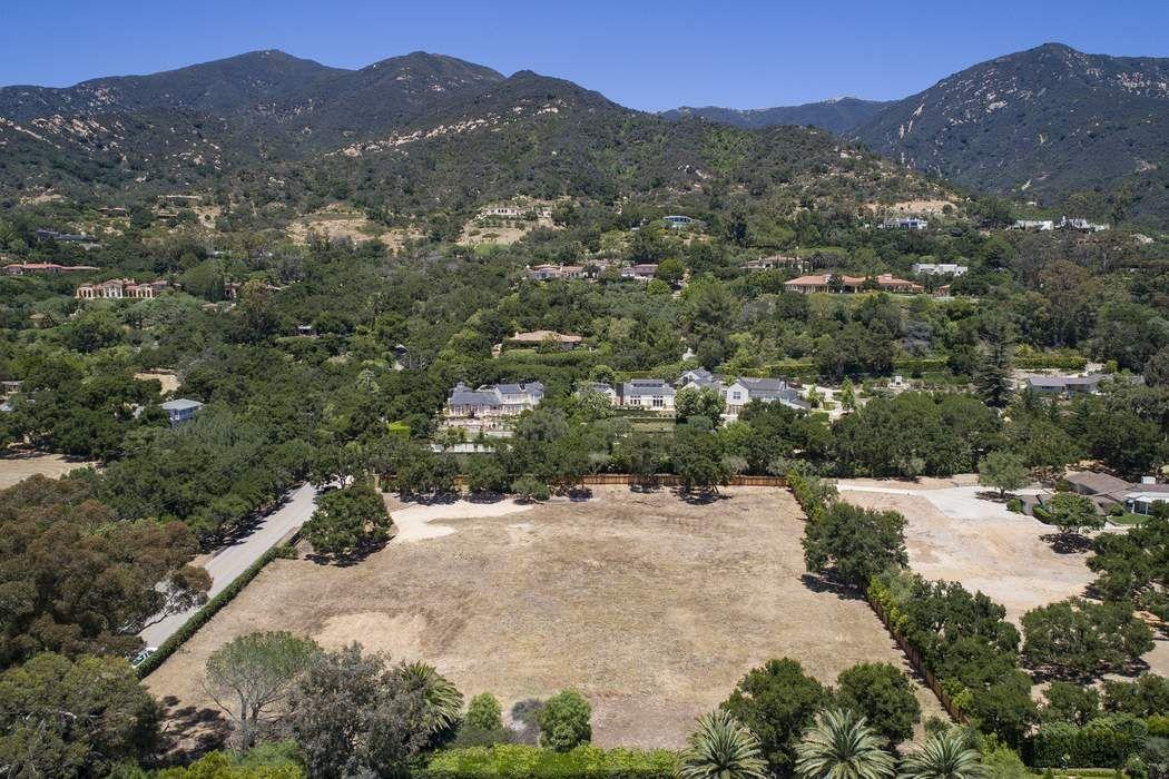 850 San Ysidro Road Montecito, CA 93108