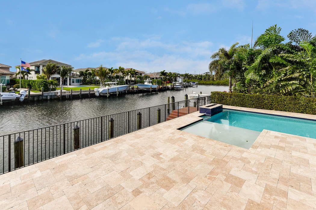 13933 Willow Cay Drive North Palm Beach, FL 33408