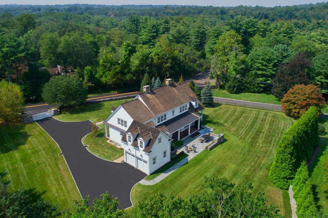 57 Old Mill Road Greenwich, CT 06831