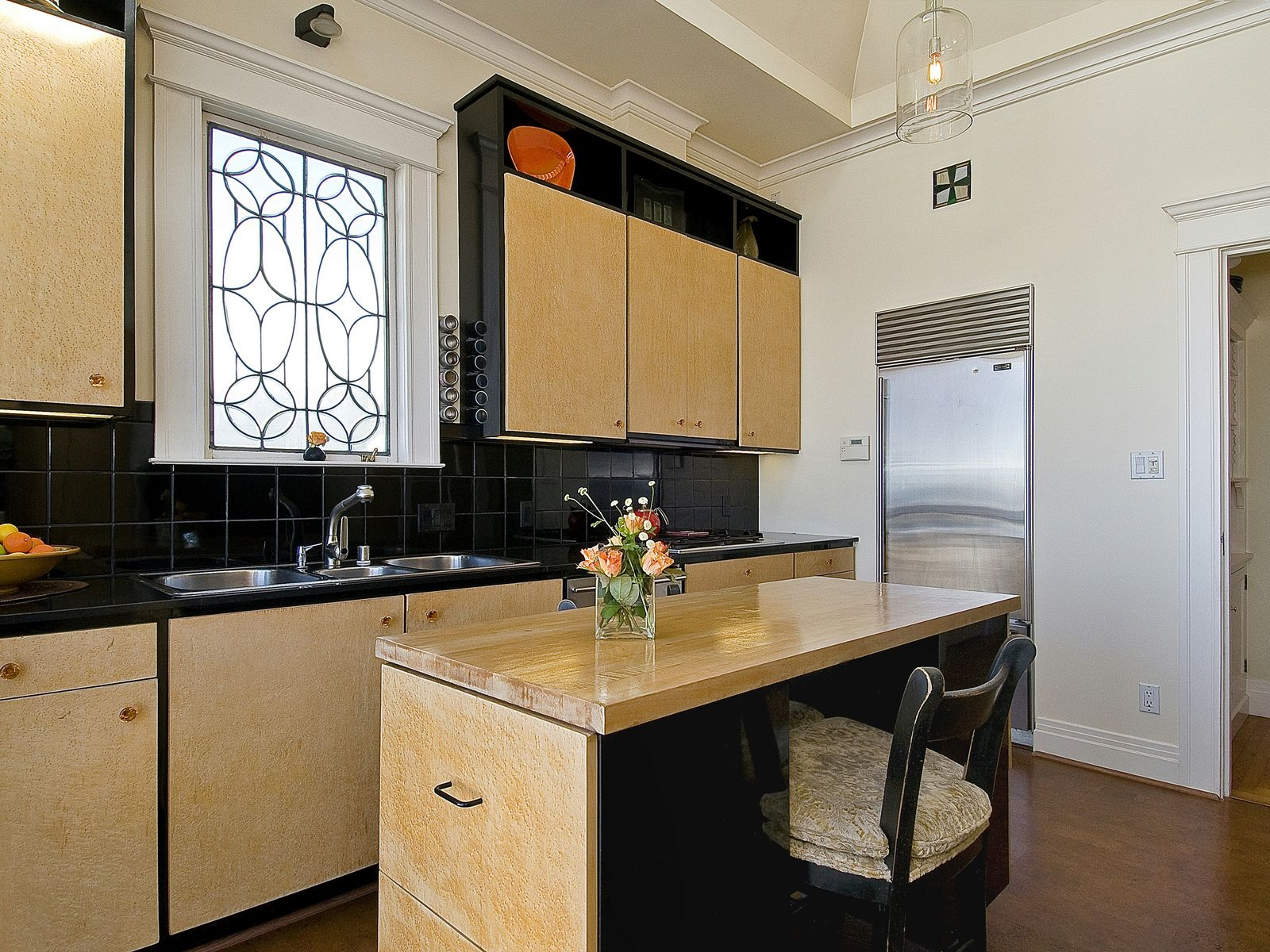 Pacific Heights Golden Gate View Condo