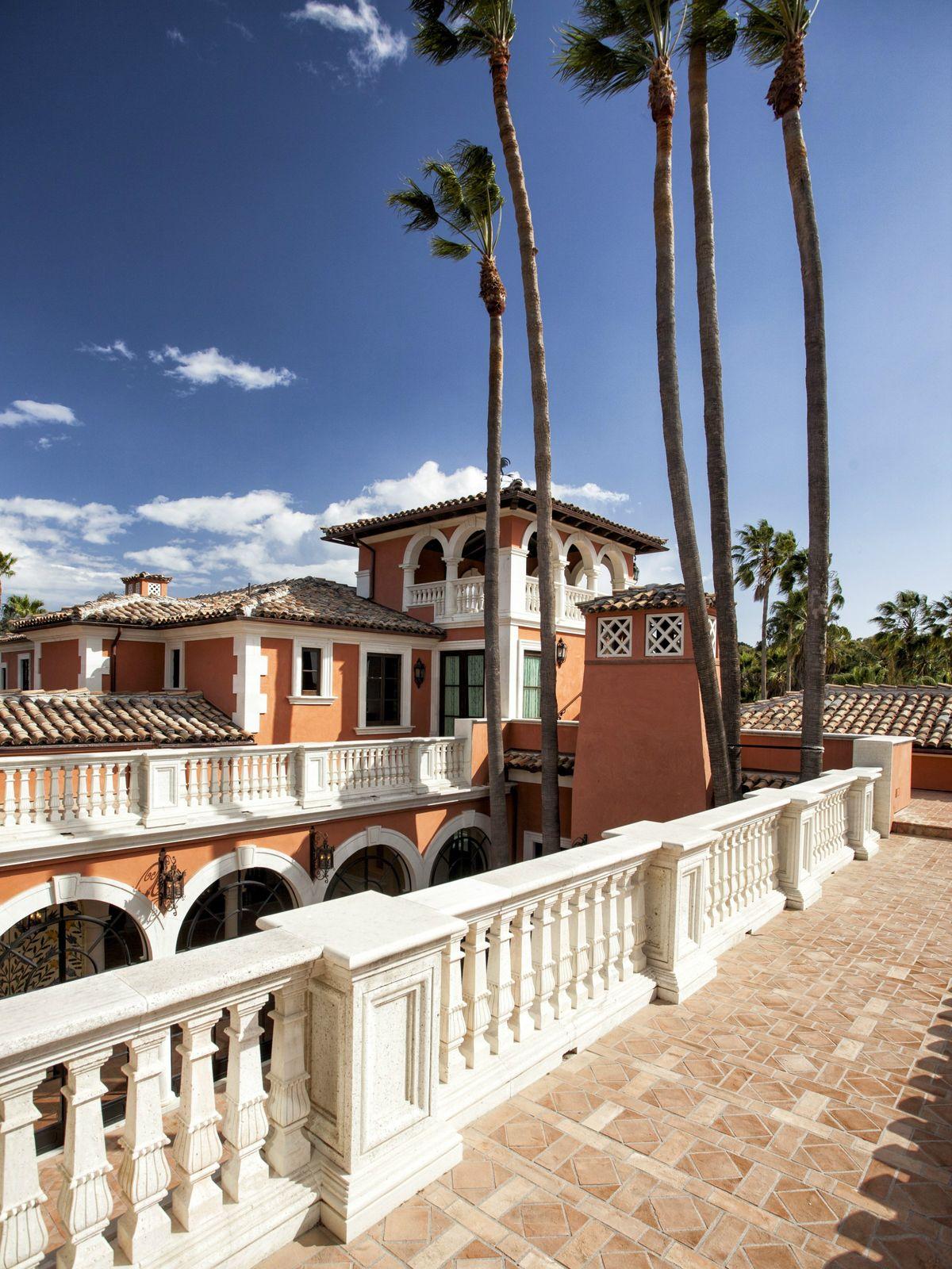 Casitas Pass Estate