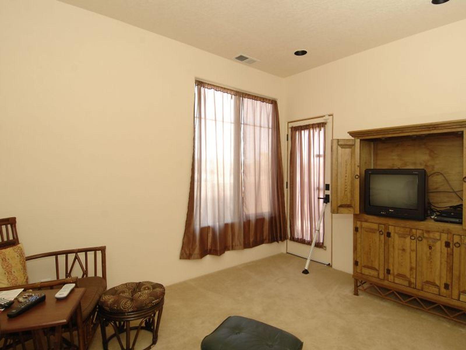 Den/TV/Office or possible Third Bedroom
