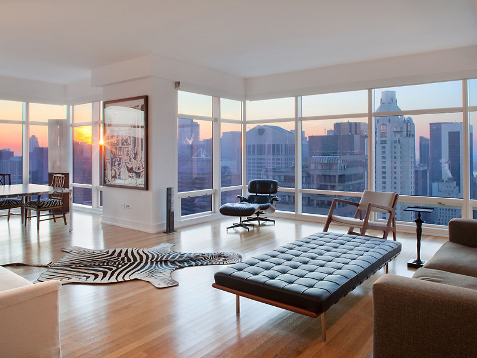 151 East 58th Street, 39E, New York NY Condominium - New York City Real Estate