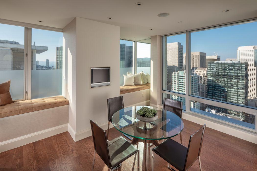 3,200sf St Regis Residence! San Francisco, CA 94105