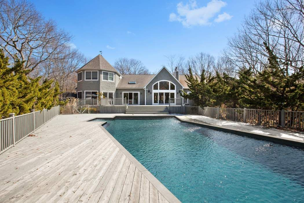 Stunning East Hampton Rental East Hampton, NY 11937