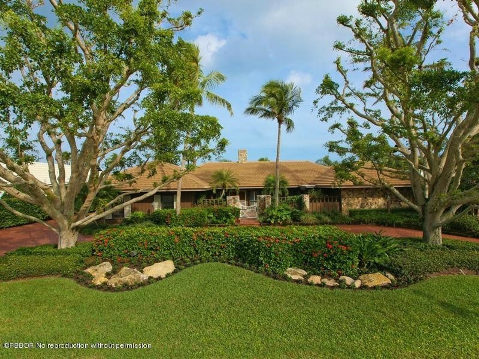 Lost Tree Village Golf Front, North Palm Beach FL Single Family Home - Palm Beach Real Estate