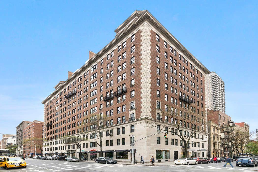 141 East 88th Street New York, NY 10128