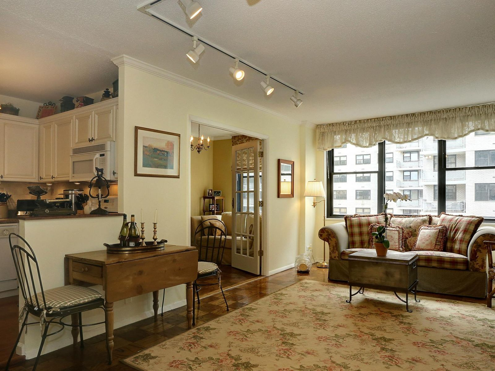 301 East 87th Street, New York NY Cooperative - New York City Real Estate