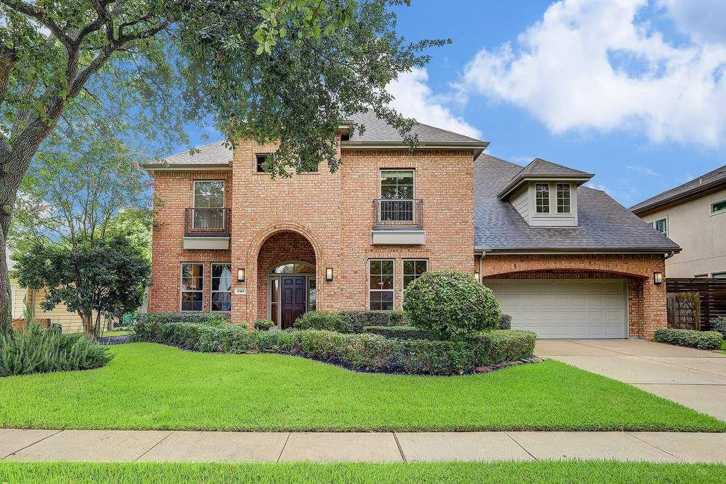 8418 Hatton Street Houston, TX 77025
