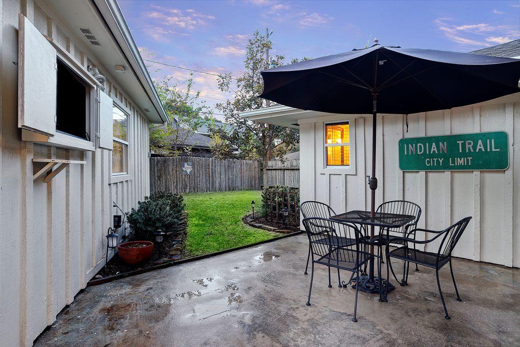 4411 Colchester Street Houston, TX 77018