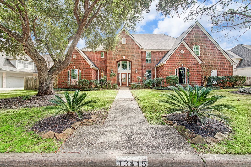 13415 Sweet Surrender Court Houston, TX 77041