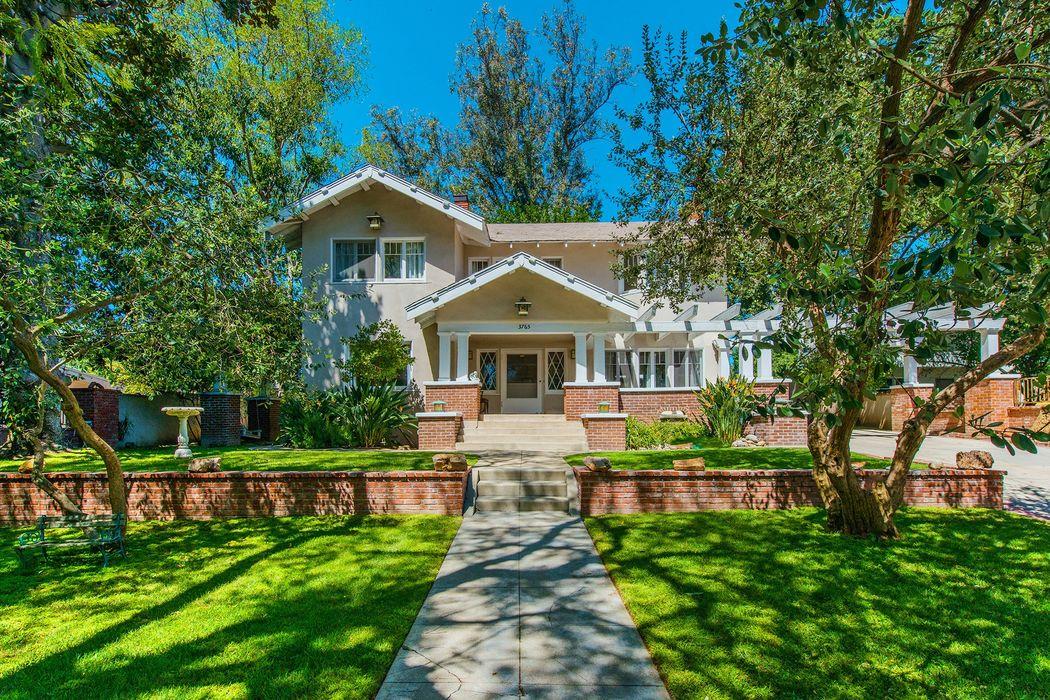 3765 San Rafael Avenue Los Angeles, CA 90065