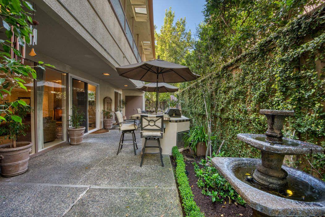 720 South Orange Grove Boulevard Pasadena, CA 91105