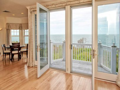 Panoramic Views and Colorful Sunsets, Falmouth MA Condominium - Cape Cod Real Estate