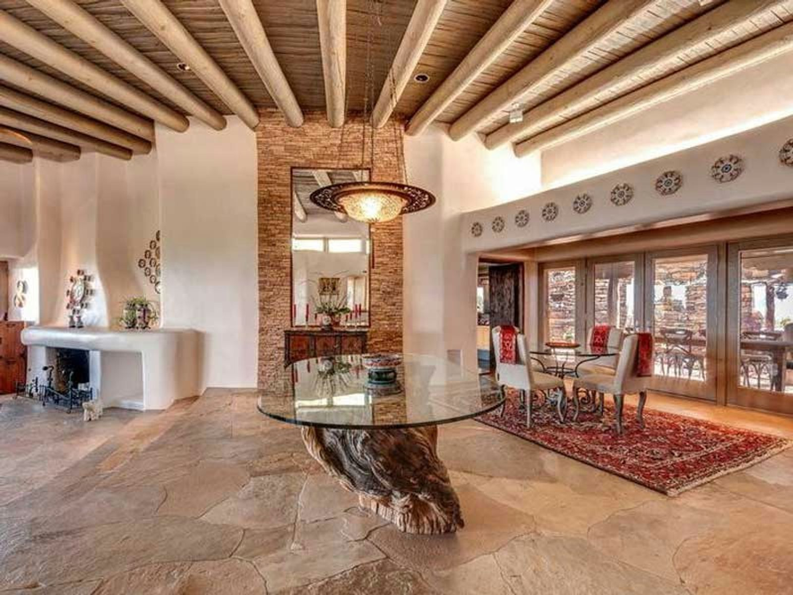 1244 North Summit Drive, Santa Fe NM Single Family Home - Santa Fe Real Estate
