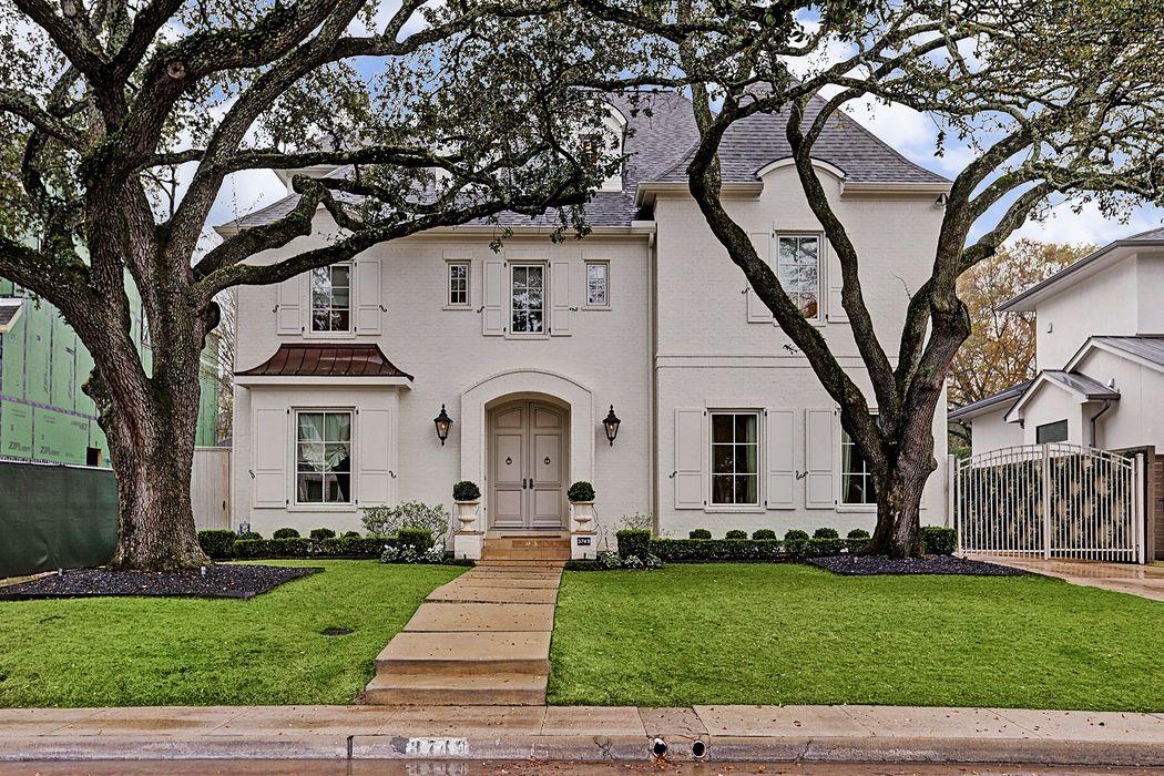 3749 Merrick Street Houston, TX 77025