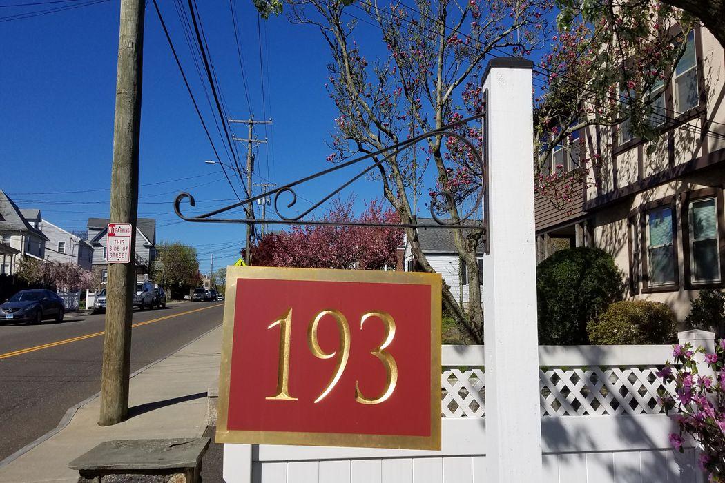 193 Hamilton Avenue Greenwich, CT 06830