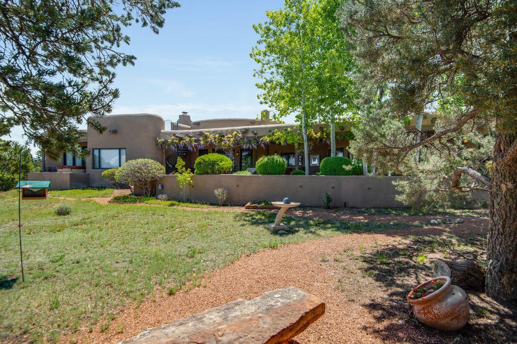 61 Thundercloud Lot 516 Santa Fe, NM 87506
