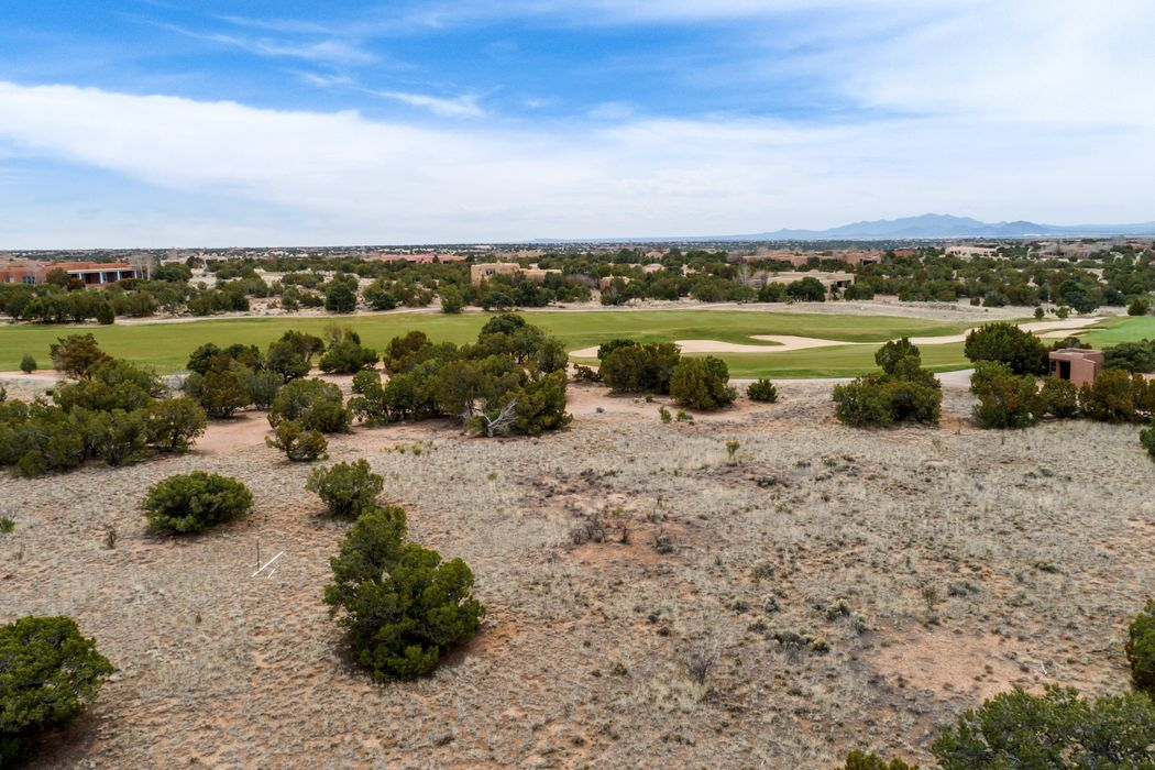 84 Amberwood Loop - Lot 362 Santa Fe, NM 87506