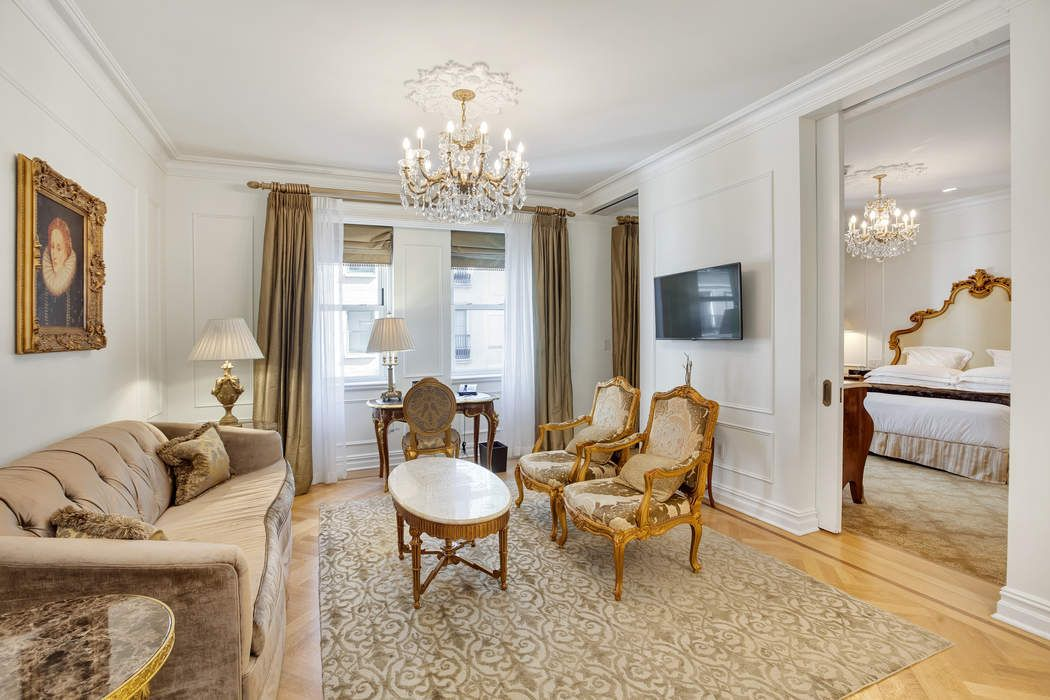 768 Fifth Avenue, Apt 1330