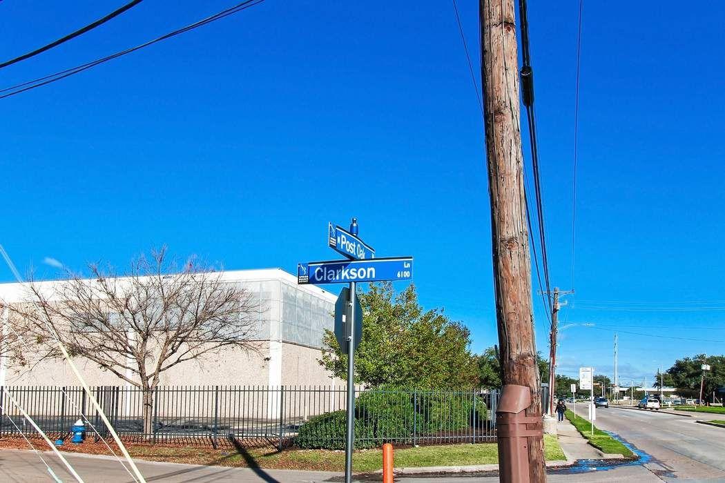 6100 Clarkson Lane Houston, TX 77055