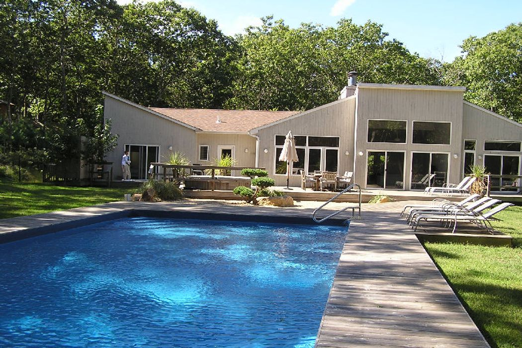 Pristine and Private Sag Harbor, NY 11963