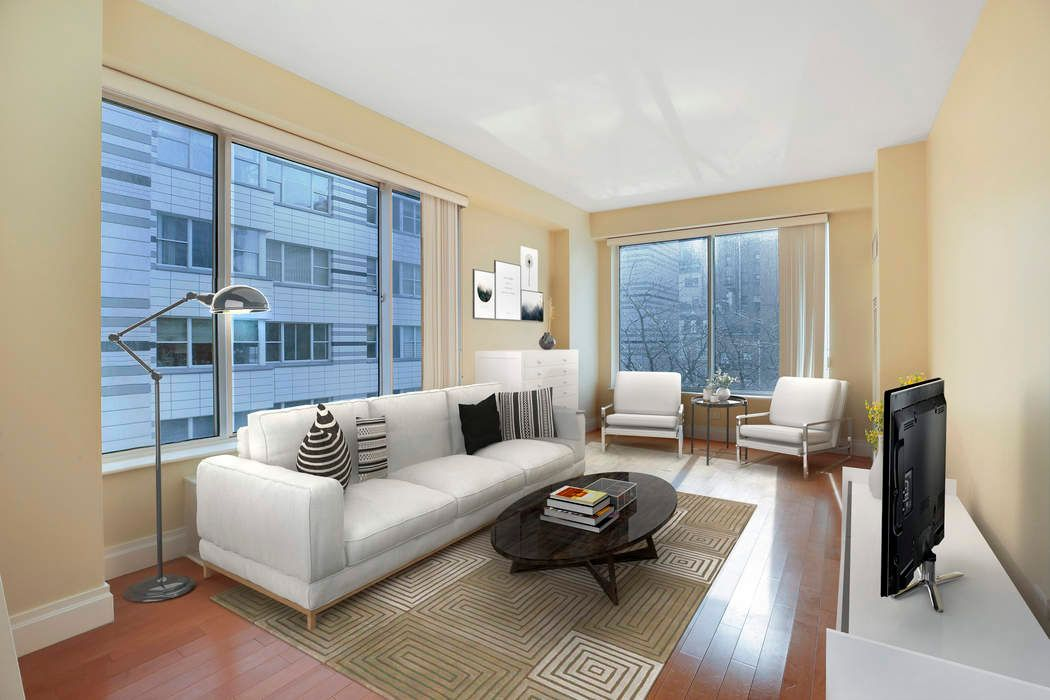 200 East 69th Street, Apt. 5Q