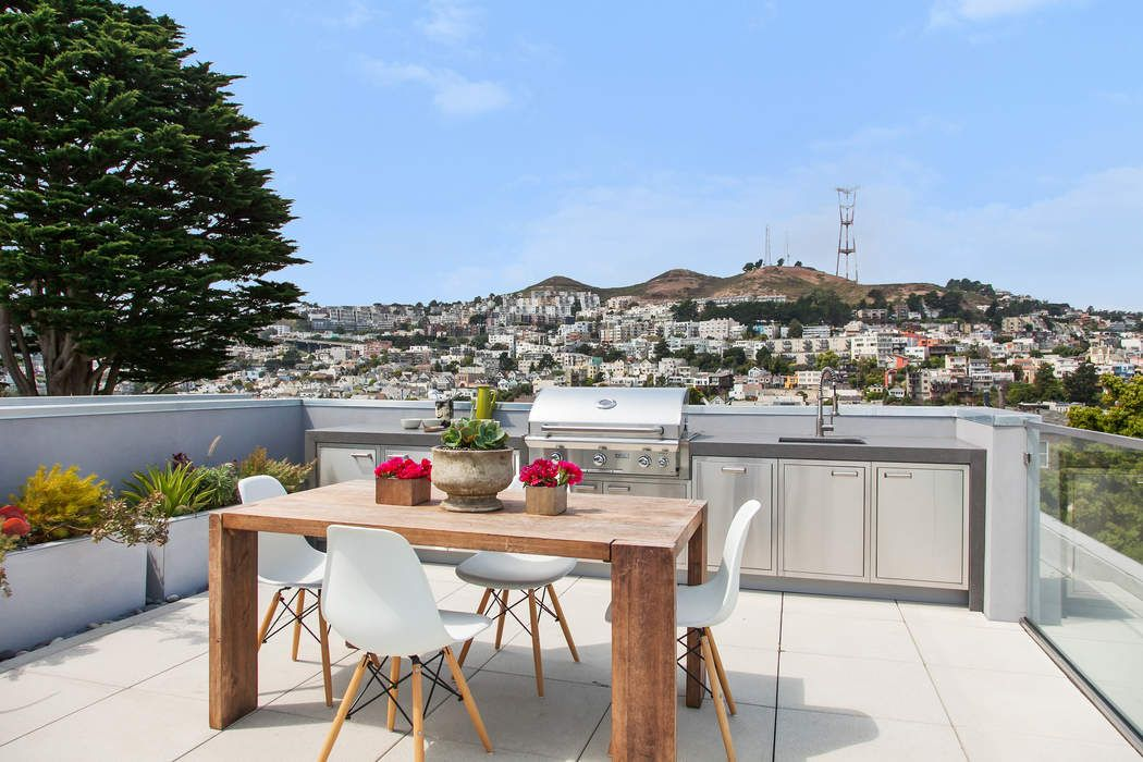 Eureka Valley View Home San Francisco, CA 94114