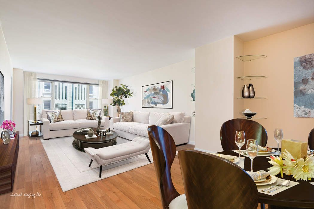 444 East 75th Street, Apt 5A