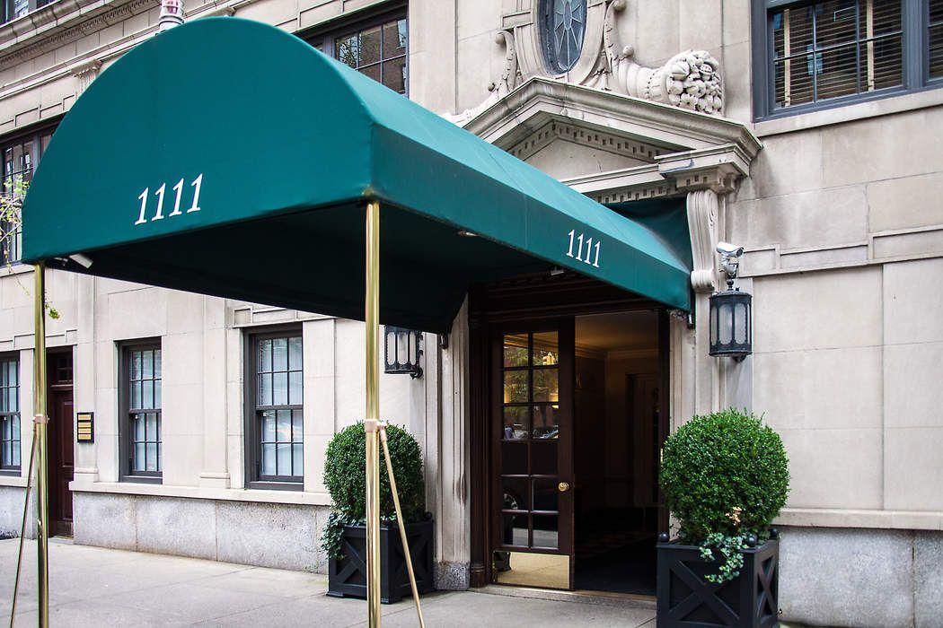 1111 Park Avenue New York, NY 10128