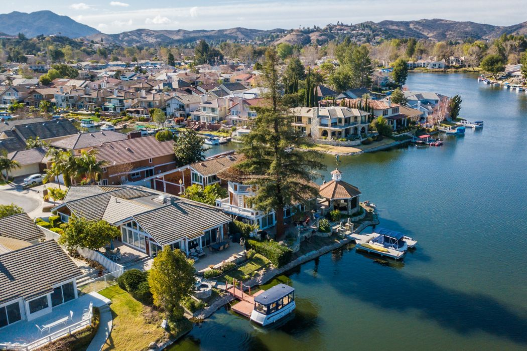 Coveted One Story Westlake Island Westlake Village, CA 91361