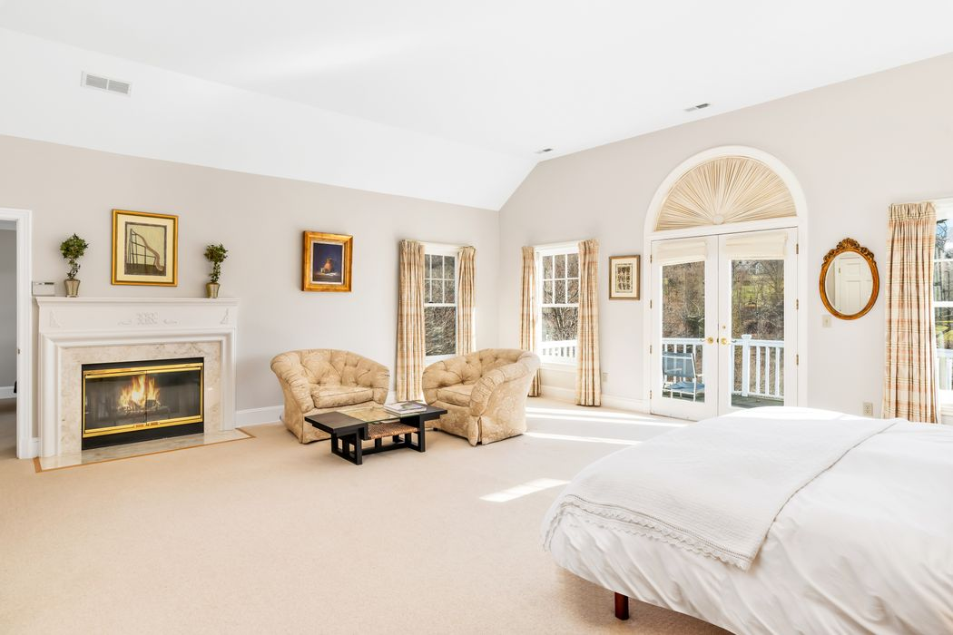57 Partridge Hollow Road - S Greenwich, CT 06831