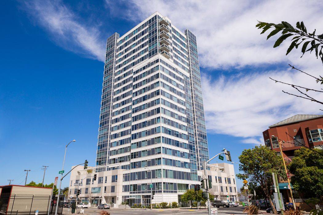 501 Beale St San Francisco, CA 94105