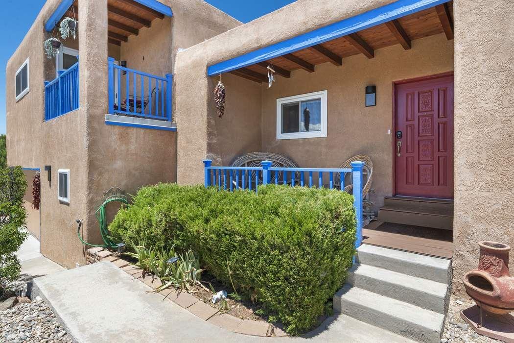 2507 Calle De Los Ninos Santa Fe, NM 87505