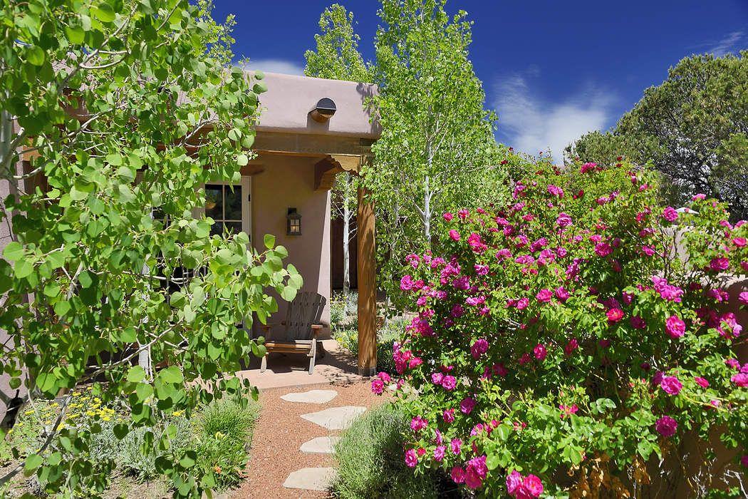 59 Sunflower Drive Santa Fe, NM 87506