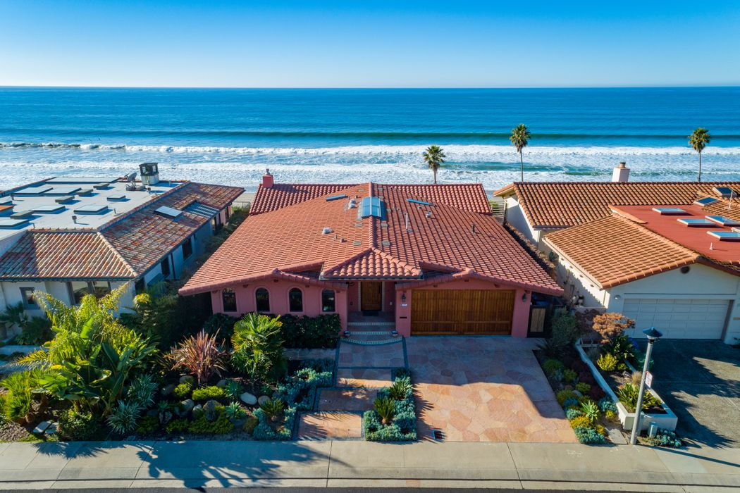 195 Via Concha Aptos, CA 95003
