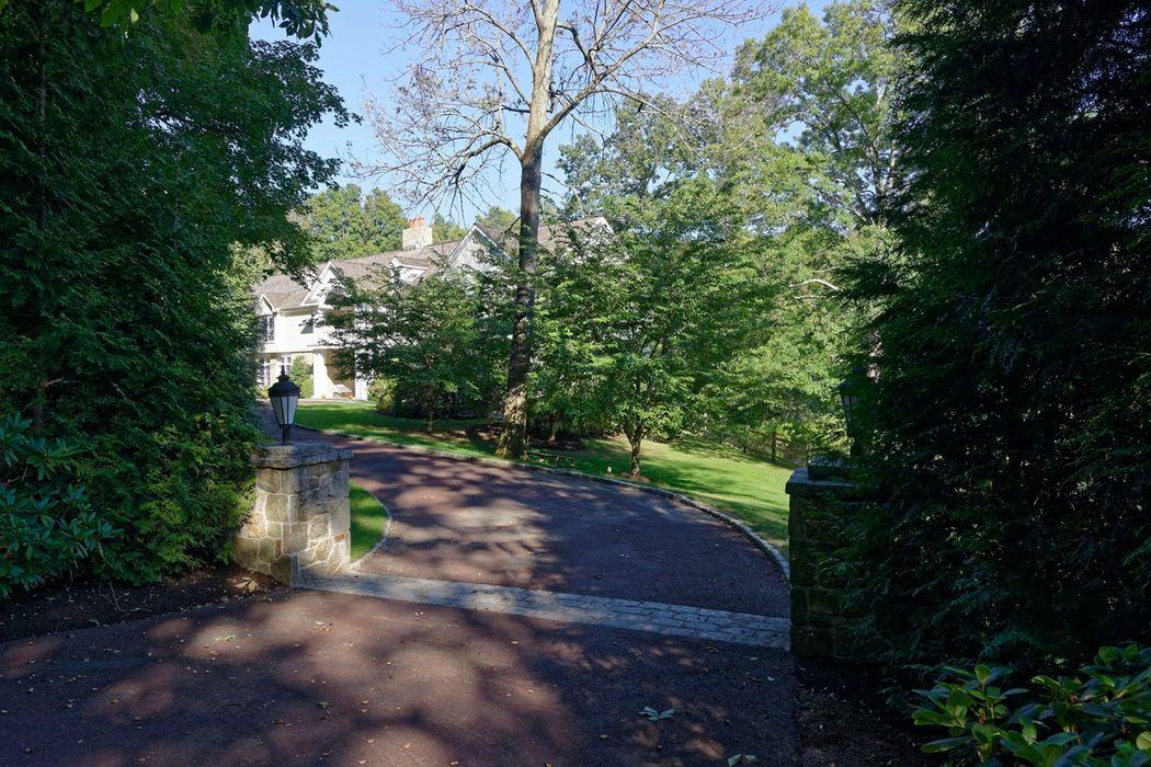 1 Butternut Hollow Road Greenwich, CT 06830