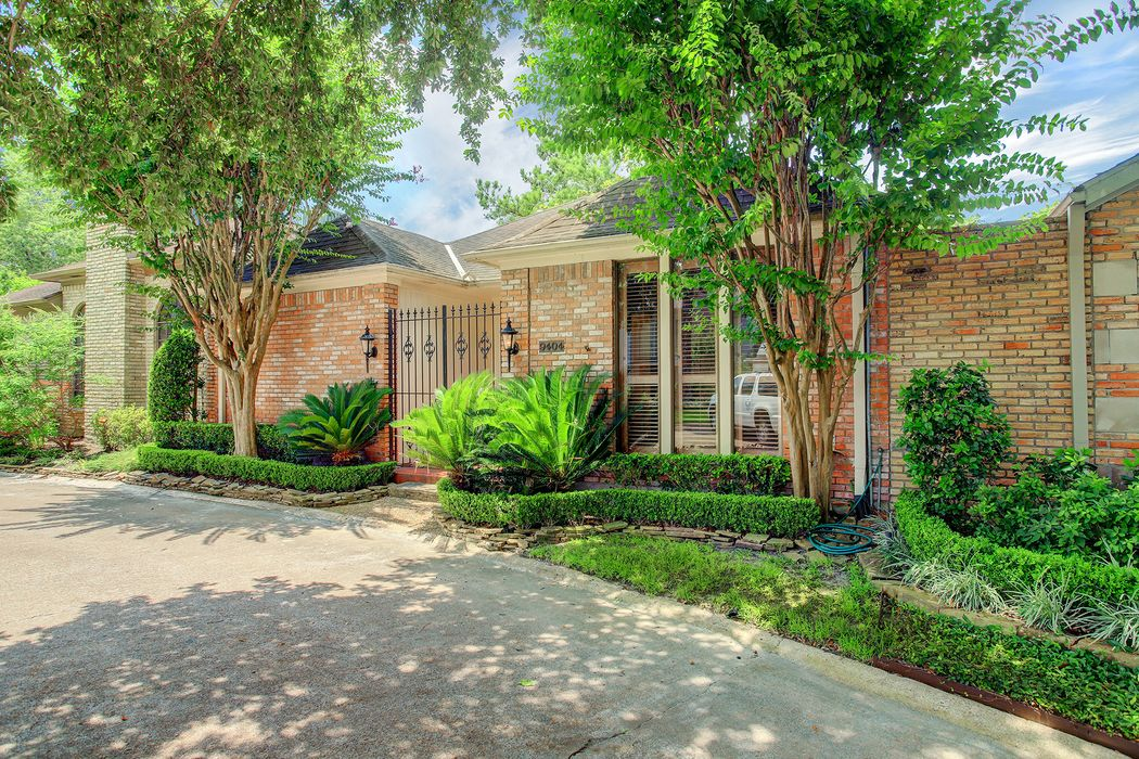 9404 Briar Forest Drive Houston, TX 77063